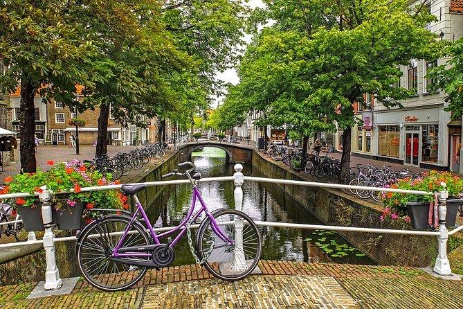 MÁS FOTOS, Romantic Private Tour in Delft