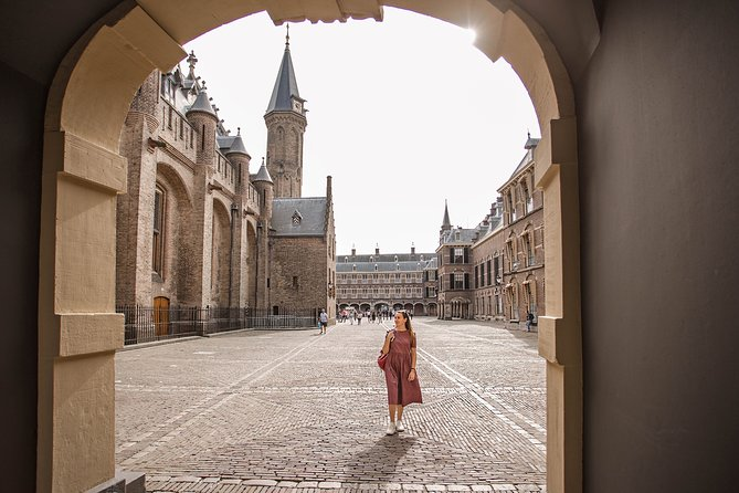 MÁS FOTOS, The Best of The Hague Walking tour
