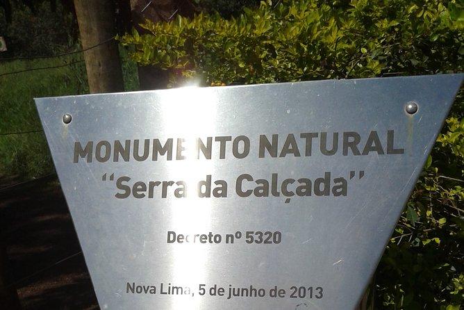 Caminhada Retiro das Pedras e Bar do Marcinho, Belo Horizonte, BRASIL
