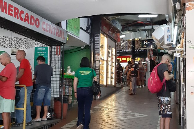BH Experiência Gastronômica-Centro, Belo Horizonte, BRASIL