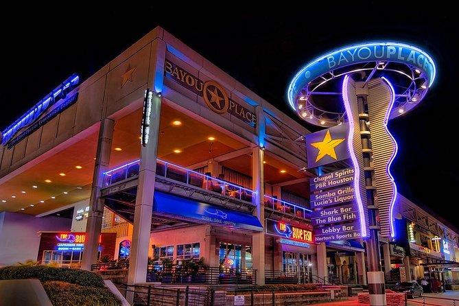 Best City Tour 2 hours, Houston, TX, ESTADOS UNIDOS