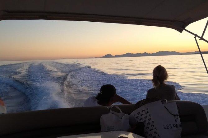 Crucero en yate privado desde Niza con capitán personal, Niza, FRANCIA