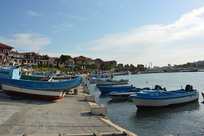 An exclusive tour for all the romantics of the world! Together with the professional local guide, you will visit the most romantic places in the city. Nessebar is an ancient city, rich in Greek history and tradition. The architecture here is heavily inspired by Bulgarian Renaissance, which will wrap you and your partner in a warm, yet enriching experience. You will feel spellbound in a charming atmosphere. What is considered as one of the best places to have a date in the city? Where can you make lovely photos? You will be surprised how many historical love stories are hidden in the streets, buildings, parks of the city. From heartbreaking and tragic, to the hilarious or spicy ones. Nessebar is warm and welcoming for tourists, and being UNESCO's World Heritage City, it is definitely a hidden gem for honeymooners looking for a romantic trip.<br>This tour is especially recommended in the Saint Valentine period! <br>