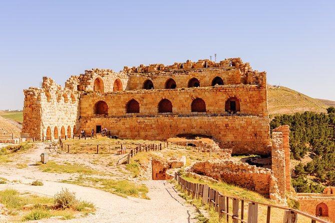 5-Night Private Magic Jordan Tour: Dead Sea, Mount Nebo, Amman, and Jerash, Aman, Jordan