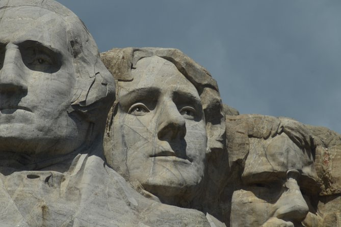Guest will be picked up from there desired location and taken to Mt Rushmore on a VIP Jeep tour. This tour is for a minimum a maximum of 4 guest. You will also visit The famous Crazy Horse statue and complex, Custer State Park, Jewel Cave National Monument, and lastly Wind Cave National Park.