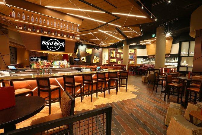 Hard Rock Cafe Hollywood Florida, Fort Lauderdale, FL, ESTADOS UNIDOS