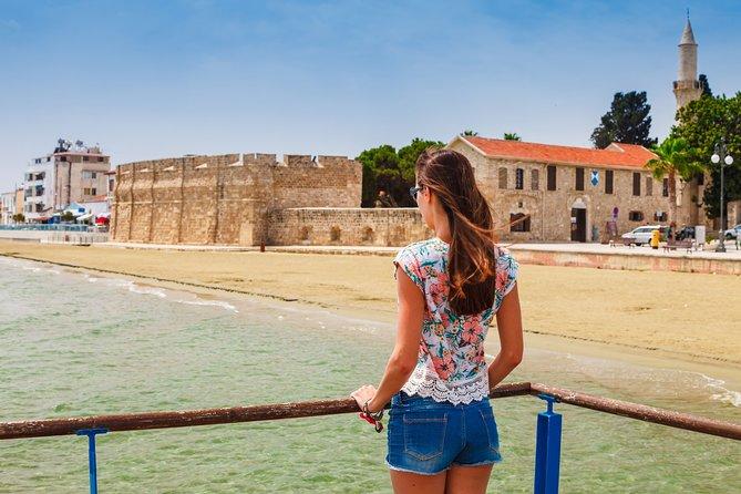 MÁS FOTOS, The best of Larnaca walking tour