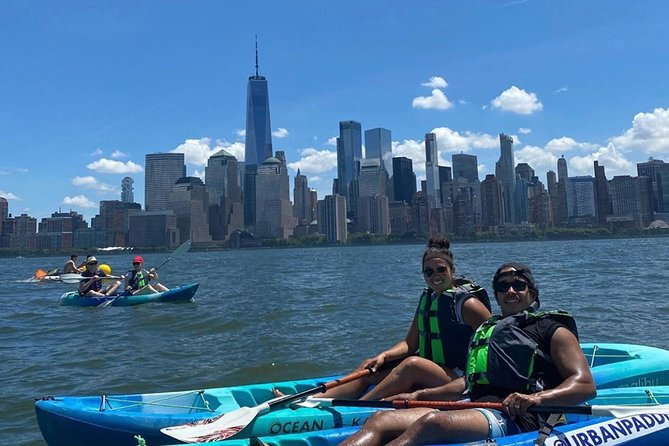 An amazing opportunity to chill out and observe absolutely stunning views of NYC. All tours are beginner friendly and instruction is included.