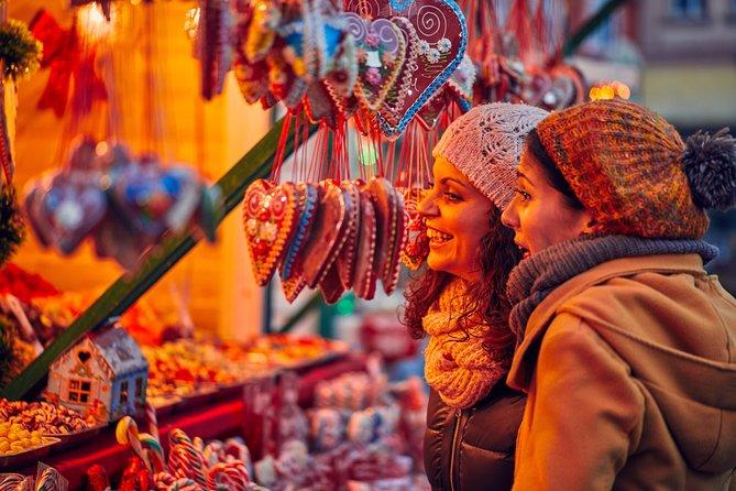Magic Christmas tour in French Riviera, Saint-Tropez, FRANCIA