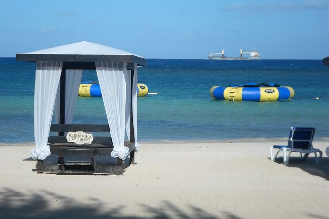 Riu Resorts Airport Transfers Montego Bay MBJ (Private Roundtrip), Montego Bay, JAMAICA
