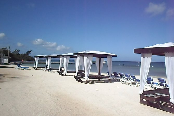 Jewels Resorts Airport Transfers Montego Bay MBJ (Private Roundtrip), Runaway Bay, JAMAICA