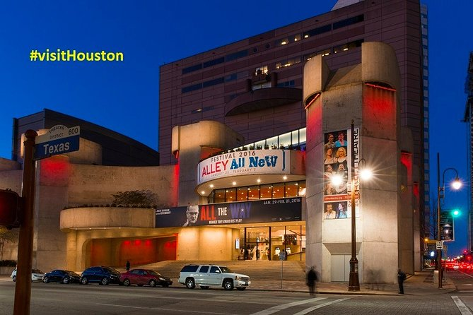 Private 2hr Family Tour, Houston, TX, ESTADOS UNIDOS