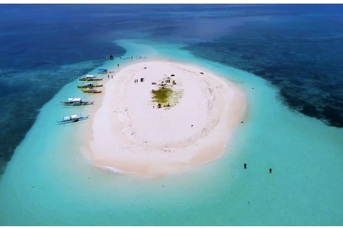This tour is Half a day land tour and half a day island hopping. This tour is more appropriate for the visiting guest here at Siargao Island if they have only 1 full day for their tour. Explore Siargao Island in 1 day. Like any other tour with Magpupungko we need to consider the low tide for the date of your choosing. The island hopping can be done in the morning or afternoon. We need to prioritize Magpupungko, because there is only 1 low tide in day time. In addition, you will have the opportunity to visit Cloud9. Aside from this, you will have a lot of memorable pictures with coconut mountain view and coconut road and a chance to visit the Maasin River at the same day. This is the perfect tour for groups or individual with limited time here at Siargao Island. Book this tour and be accompanied with our dependable and trustworthy tour guides.<br>Make sure to wear your favorite swimwear as you take a dip into the waters of these breathtaking paradise.