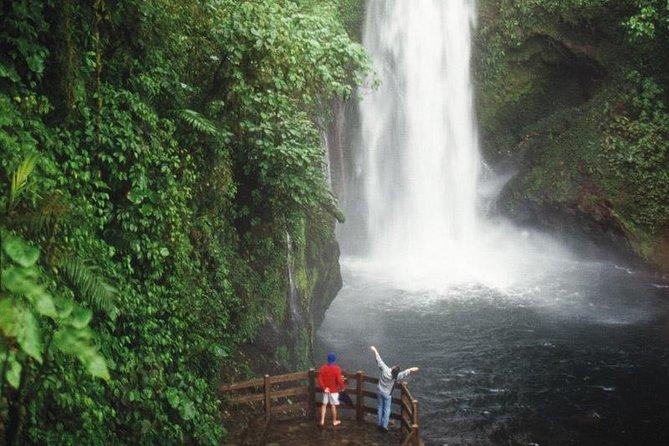 Day Trip from San Jose to La Paz Waterfall Gardens & Safari in Sarapiqui River, San Jose, COSTA RICA