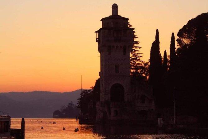 Isola del Garda Sunset Tour, Brescia, Itália