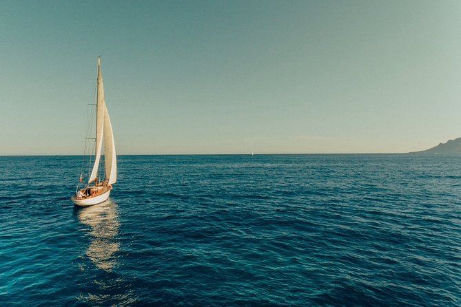 There is nothing quite as elegant and romantic as sailing an old wooden yacht through the deep blue waters of the Bay of Cannes, with stunning views of the coast and the Iles de Lerins...