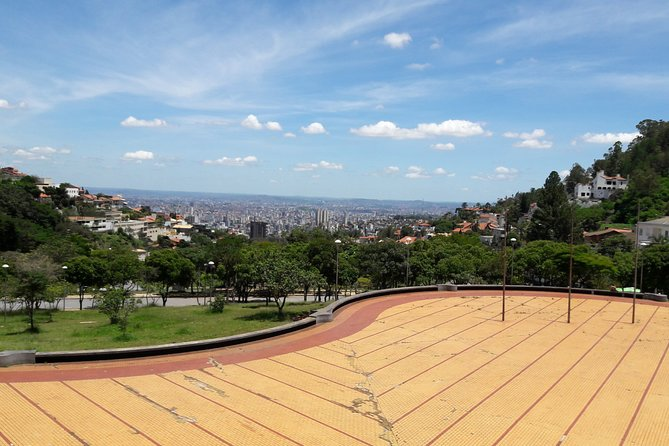Conhecendo BELO HORIZONTE, Belo Horizonte, BRASIL