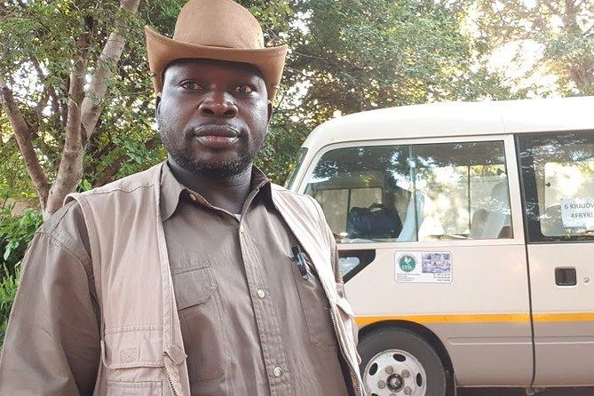 Livingstone Airport Transfers and Shuttles, Livingstone, ZIMBABUE