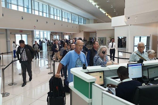 MÁS FOTOS, Livingstone Airport Transfers