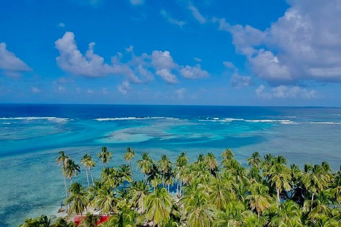 MORE PHOTOS, 3 days / 2 nights in San Blas with trip to Cayos Holandeses + Day Tour