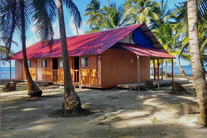 MORE PHOTOS, 4D/3N Paradise Island in San Blas + Meals + Boat Tour - Private Bedroom