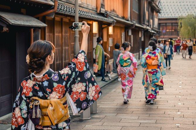 MÁS FOTOS, The best of Kanazawa walking tour
