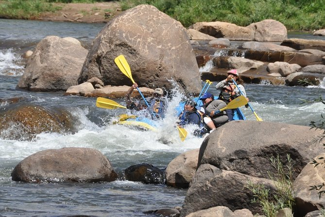 The Animas River provides a incredible outdoor adventures right in the heart of Durango! Live like a local for a day playing on the river.