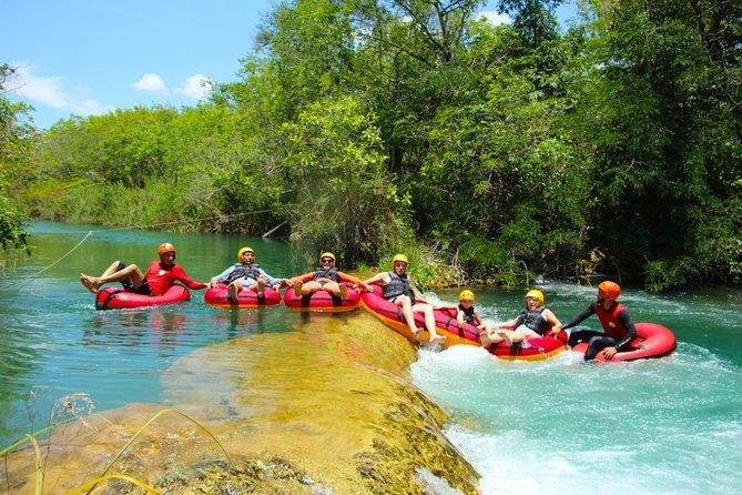 MÁS FOTOS, Entrada para el parque ecológico Río Formoso con actividades opcionales
