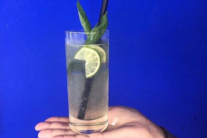 MÁS FOTOS, Greek Cocktails and Sunset