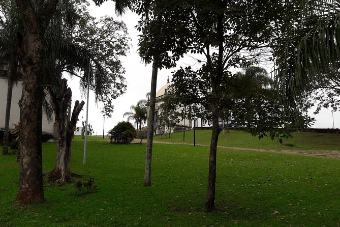 Distritos de Vila Rica / Congonhas, Belo Horizonte, BRASIL