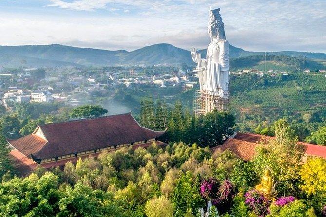Dalat Countryside Tour, My Son, Vietnam