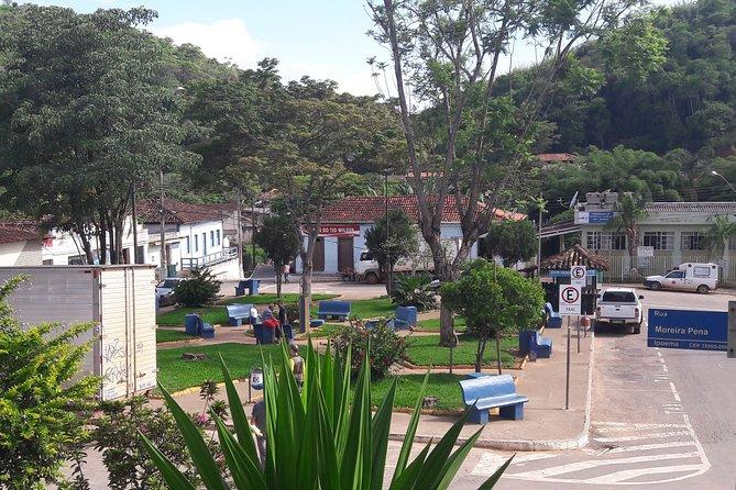 Parque do Limoeiro 01 dia, Belo Horizonte, BRASIL