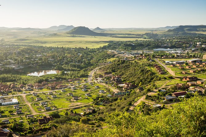 """An exclusive tour for all the romantics of the world! Together with the professional local guide, you will visit the most romantic places in the city. What are some of the most romantic places to take your loved one during a day out in Maseru? You will feel spellbound in a charming atmosphere. What is considered as one of the best places to have a date in the city? Where can you make lovely photos? You will be surprised how many historical love stories are hidden in the streets, buildings, parks of the city. From heartbreaking and tragic, to the hilarious or spicy ones. What is so special about """"Thaba Bosiu""""? Why is it a couple's favorite spot? Maseru has plenty of attractions that are sure to make your romantic experience in Lesotho a memorable one. This tour is especially recommended in the Saint Valentine period! <br>"""