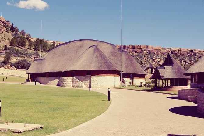 """An exclusive tour for all the romantics of the world! Together with the professional local guide, you will visit the most romantic places in the city. Thaba Bosiu lies at the historic and spiritual heart of the Sotho Kingdom making it a perfect romantic getaway for couples. You will feel spellbound in a charming atmosphere. What is considered as one of the best places to have a date in the city? Where can you make lovely photos? You will be surprised how many historical love stories are hidden in the streets, buildings, parks of the city. From heartbreaking and tragic, to the hilarious or spicy ones. What is so special about """"Thaba Bosiu Cultural Village""""? Thaba Bosiu has plenty of attractions that are sure to make your romantic experience in Lesotho a memorable one. Why is it a couple's favorite spot? This tour is especially recommended in the Saint Valentine period! <br>"""