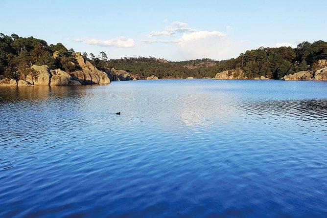San Ignacio de Arareko and Tarahumara Private Tour from Creel, ,