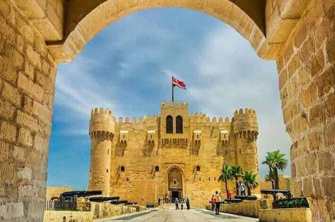 Private Over Night to Alexandria from Cairo, Alejandria, EGIPTO