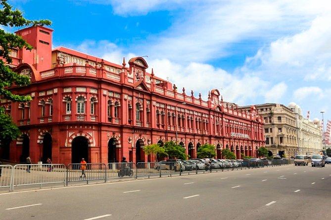 Colombo City Tour from Negombo, Negombo, SRI LANKA