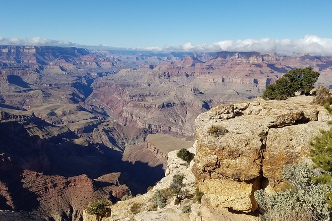 Grand Canyon Tour from Williams, Flagstaff, AZ, ESTADOS UNIDOS
