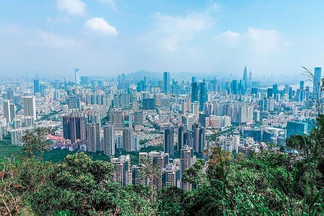 MÁS FOTOS, Romantic Tour in Shenzhen