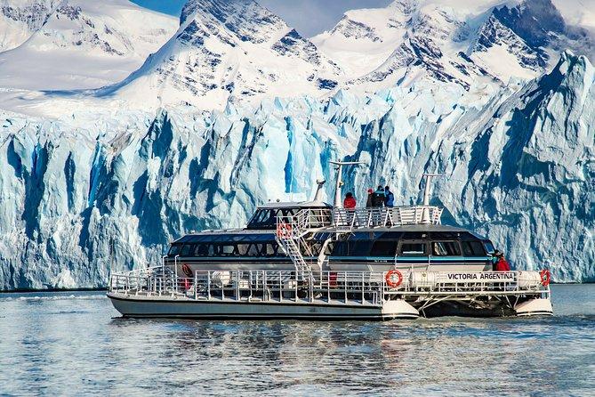 Minitrekking en el Glaciar Perito Moreno, El Calafate, ARGENTINA