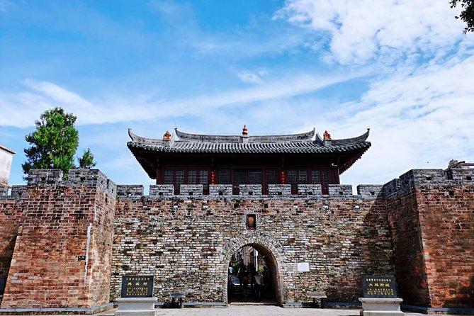 MÁS FOTOS, Cruise Excursion Day Trip in Shenzhen: Dongmen Old Street, Dapeng Old City etc.