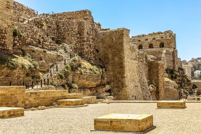 5 Nights Magic Jordan Private Tour: Dead Sea, Mount Nebo, Amman, and Jerash, Aman, Jordânia