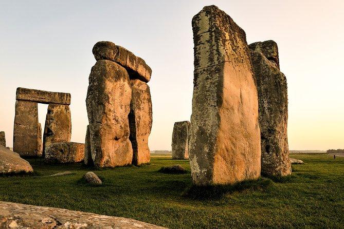 Viagem diurna saindo de Londres com destino ao Castelo de Windsor, Stonehenge e Oxford, Londres, REINO UNIDO