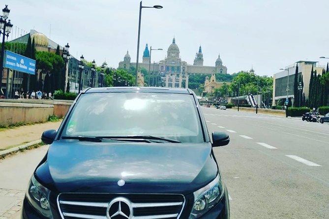 Excursão particular de 8 horas em Barcelona e Montserrat, Barcelona, Espanha