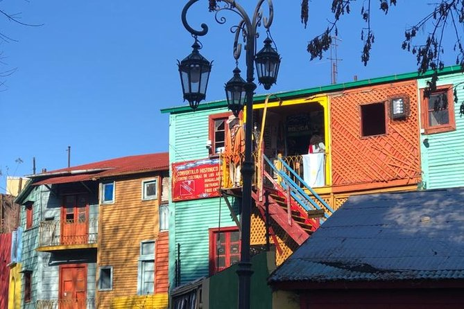 Buenos Aires Private Full Day Tour with Car or Van, Buenos Aires, ARGENTINA