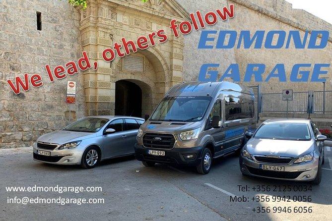MÁS FOTOS, Malta Private Airport Transfer - Departure