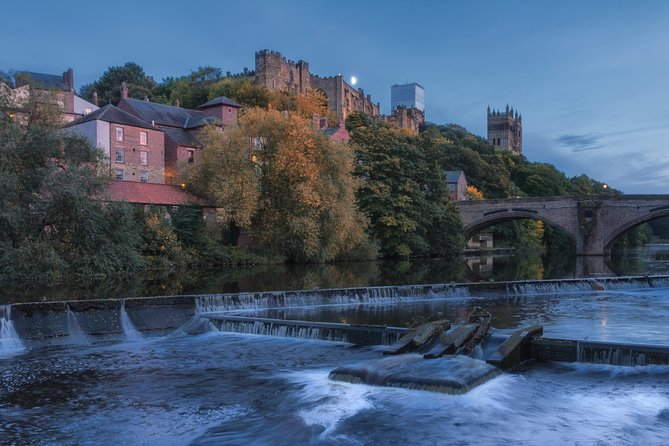 """An exclusive tour for all the romantics of the world! Together with the professional local guide, you will visit the most romantic places in the city. Do you know that the main character of the film """"Dear John"""" was from Durham? You will feel spellbound in a charming atmosphere. What is considered as one of the best places to have a date in the city? Where can you make lovely photos? You will be surprised how many historical love stories are hidden in the streets, buildings, parks of the city. From heartbreaking and tragic, to the hilarious or spicy ones. This tour is especially recommended in the Saint Valentine period!"""