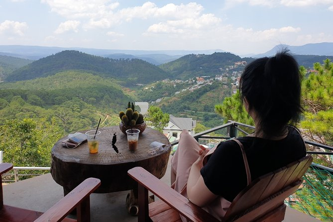 2 Days Private Tour in Dalat, My Son, VIETNAME