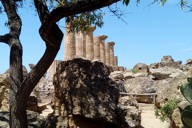 Walking Tour of Valley of Temples, ,