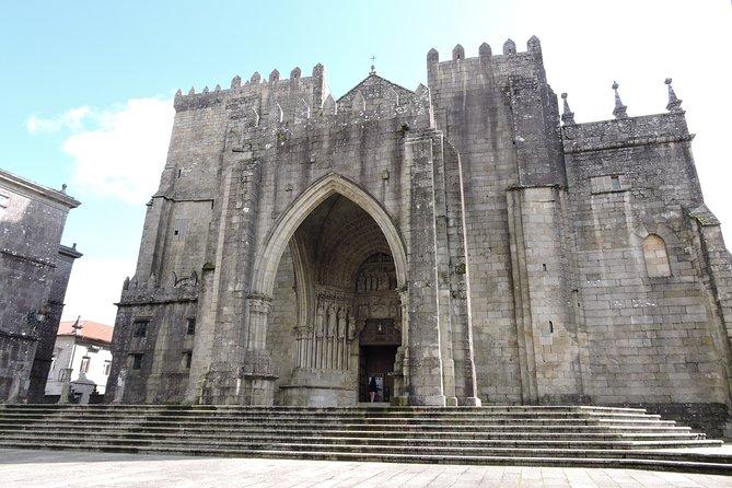 MÁS FOTOS, Visita Guiada Catedral de Tui